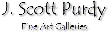 J. Scott Purdy - Fine art Galleries